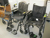 AUCTION MEDICAL BED, WHEEL CHAIRS AND ACCESSORIES NOV 25TH