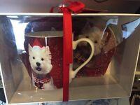 Westie Gift Set