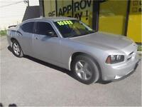 2008 Dodge Charger GUARANTEED FINANCING PAULETTEAUTO.COM APPLY!!