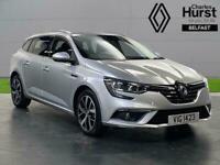 2020 Renault Megane 1.3 Tce Iconic 5Dr Estate Petrol Manual