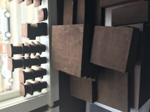 Jewellery Display Platforms FOR SALE!!