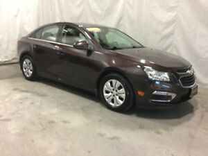 2015 Chevrolet Cruze 1LT- REDUCED! REDUCED! REDUCED!