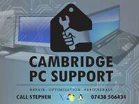 COMPUTER REPAIR IN CAMBRIDGE