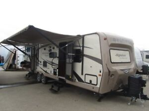 2015 Forest River RV Rockwood Signature Ultra Lite 8311WS