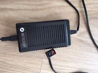 Motocaddy Battery Charger perfect condition £15
