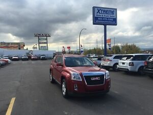 2013 GMC Terrain SLE-2 All-wheel Drive Sport Utility