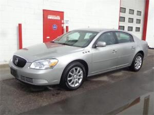 2008 Buick Lucerne CXL ~ 150,000kms ~ Accident Free ~ $6999