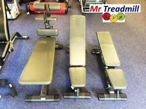 LIBERTY FITNESS COMMERCIAL BENCHES, 180KG USER | Mr Treamdill Geebung Brisbane North East Preview