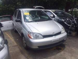 Toyota Echo parts Fairfield East Fairfield Area Preview