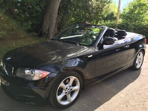 2010 BMW 1-Series  Cabriolet