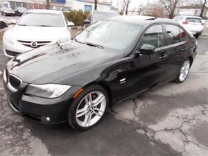 """2011 BMW  328i xDrive Sport-Package """" Mags 18 """"M"""""""