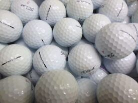 Titliest Pro V1 - Used Golf Balls