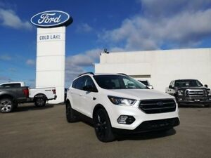 2017 Ford Escape SE SPORT APPEARANCE PACK, 4WD, ACCIDENT FREE, C