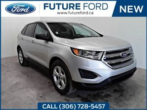 2018 Ford Edge SE|2.0L ECOBOOST|18ALUMINUM WHEELS|AWD