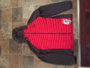 Northface Thermoball Hybd Jacket