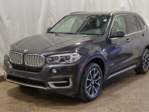 2016 BMW X5 xDrive35i AWD w/ Navigation, Sunroof
