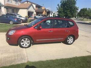 "2008 Kia Rondo EX 7 passenger  ""We Finance! Pay direct-No banks"""