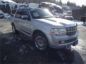 2012 Lincoln Navigator 4X4!! NAV!! SUNROOF!! POWER RUNNING BOARD