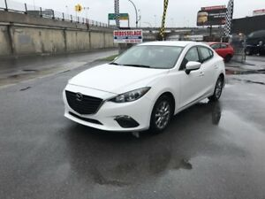 2014 Mazda Mazda3 GS-SKY FINANCEMENT 100% APPROUVER