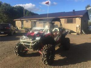 ***AWESOME*** 2012 POLARIS RZR 900 XP - LOADED Peterborough Peterborough Area image 1