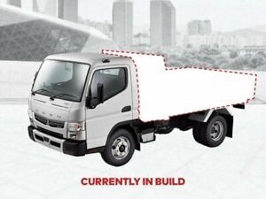 2020 Fuso Canter White Tray Rocklea Brisbane South West Preview
