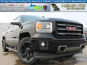 2015 GMC Sierra 1500 SLT One Owner | 6.2L | PST Paid