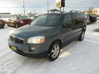 2006 Saturn Relay AWD, FULL LOAD DVD, SAFETY&WARRANTY $5,450