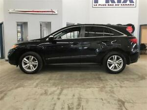 2013 Acura RDX-FULL-AUTOMATIQUE-MAGS-CUIR-TOITOUVRANT-AWD