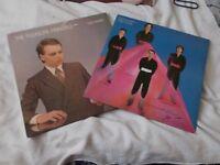 Vinyl LP The Pleasure Principle – Gary Numan