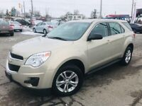 2012 Chevrolet Equinox LS / AWD / ONLY 38KM Cambridge Kitchener Area Preview