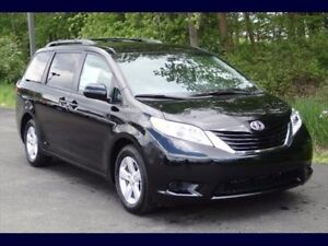 2016 Toyota Sienna $210/BW | LE | 8PASS