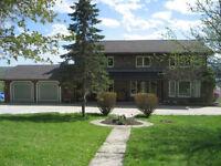 34 Riva Ridge Douglas/Fredericton 5 Bedrooms/Granny Suite/View