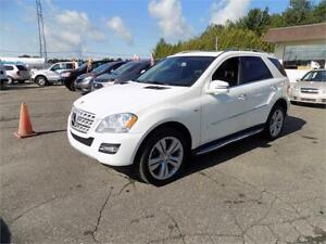 2011 Mercedes-Benz Classe-M ML 350 BlueTEC