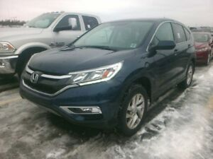 2016 Honda CR-V SE (Own from $178 bi weekly, w/ $0 down, OAC)