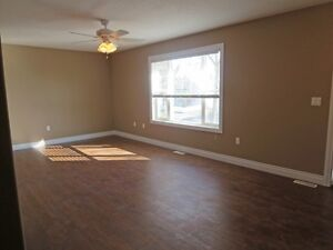 First half month free !! 3 bedroom duplex for rent