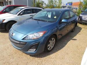 2011 Mazda MAZDA 3 GS For Sale Edmonton