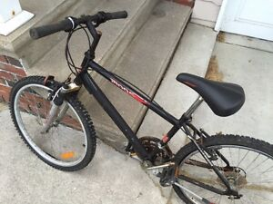 Super Cycle women's mountain bike