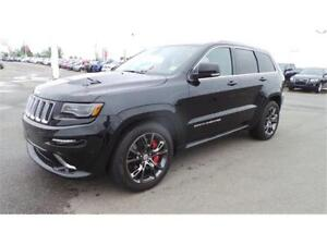 2015 Jeep Grand Cherokee SRT ***$460 BiWeekly***