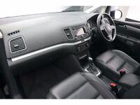 2012 Volkswagen Sharan 2.0 TDI BlueMotion Tech Executive DSG **MEGA SPEC**HIGH MILES**1 OWNER,AUTO