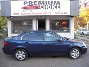 2007 Kia Magentis is WINTER READY! GREAT FOR STUDENTS/The Family
