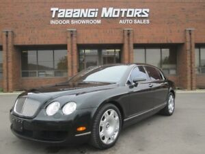 2006 Bentley Continental Flying Spur (CFS) W12 | AWD | EXECUTIVE