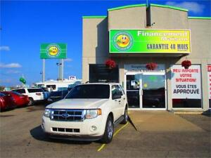 2012 Ford Escape XLT  cuir,toit ouvrant