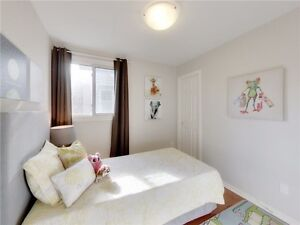 This Renovated Bungalow Is Perfect For A Young Family. Oakville / Halton Region Toronto (GTA) image 6