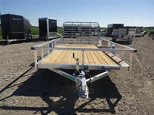2017 Legend Open Deluxe 7 x 14!! BETTER TRAILER - BETTER PRICES! London Ontario image 2