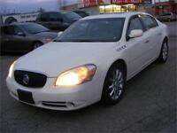 2006 Buick Lucerne CXS, !!!!!!  PEARL WHITE REAL SHARP !!!!!! Hamilton Ontario Preview