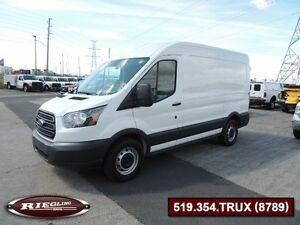 2015 Ford Transit Connect 150 Cargo Cargo