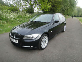 BMW 318i 2.0 (143bhp) Exclusive Edition