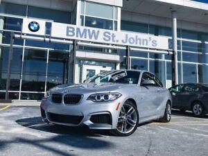 2017 BMW 2 Series $376 B/W Plus Tax