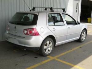 Tail Gate -Hayon-Valise VOLKSWAGEN GOLF CITY 2008 a 2010