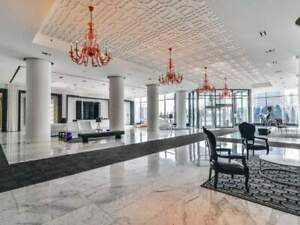 LOOKING FOR A ROOMMATE - FULLY FURNISHED - LUXURY CONDO, MIMICO